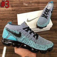 Nike AirVaporMax Flyknit 2 men's and women's basketball sneakers casual shoes