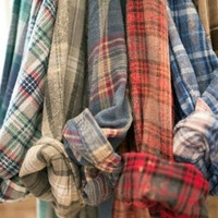 Warm Mystery Flannels Shirts! All Sizes And Colors!!