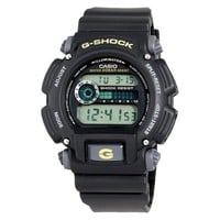 G-Shock DW-9052-1BCG Men's Black Sport Watch