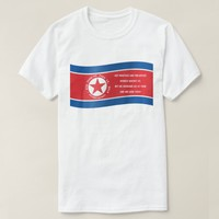 Kim Jong un Quote during Summit with Trump June 12 T-Shirt