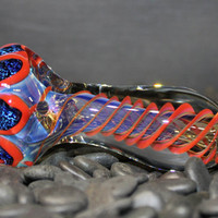 Extra Thick Heady Handmade Glass Pipe
