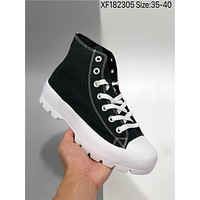 Converse Chuck Taylor All Star Lugged High Top cheap fashion men's and Women's Sports shoes