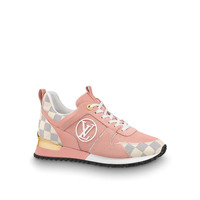 Louis Vuitton LV Women Fashion Casual Gym shoes