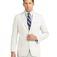 Fitzgerald Fit Pincord Suit - Brooks Brothers