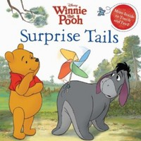 Winnie the Pooh: Surprise Tails (Disney Winnie the Pooh)