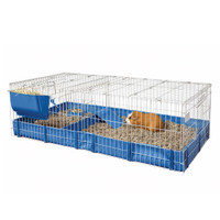 All Living Things® Easy Access Guinea Pig Habitat