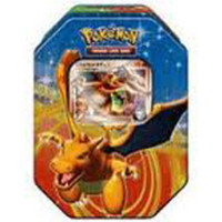 Pokemon Collectors 09 Fall Tin