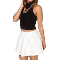 Sale-halter Crop Top