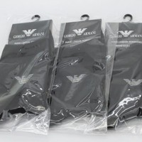 3pairs/lot  5pairs/lot Armani Socks brand Business Casual socks cheap and high quality