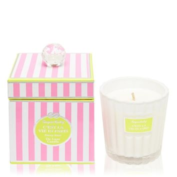 Sugarbaby Scented Candle - Forever New