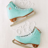 Moxi Suede Ice Skates | Urban Outfitters