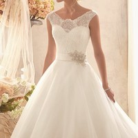 Bridal by Mori Lee 2607 Dress