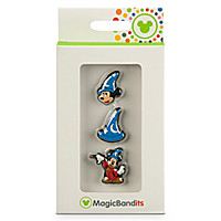 Sorcerer Mickey Mouse MagicBandits Set