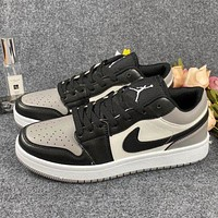 NIKE SB dunk low pro Air force 1 Low-cut color matching casual shoes sneakers
