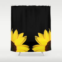 colored summer for two - o2 Shower Curtain by Steffi ~ findsFUNDSTUECKE