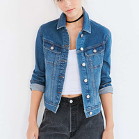 BDG Classic Denim Trucker Jacket - Urban Outfitters