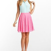 Lilly Pulitzer - Meadow Skirt
