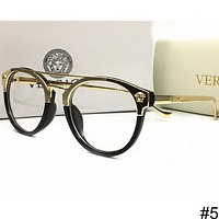 Versace New men and women with the same tide brand stylish polarized sunglasses F-WMYJ-YF #5