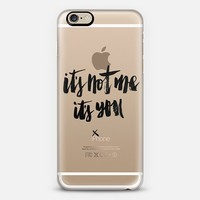 My Design #13 iPhone 6 case by eugeniaclara   Casetify