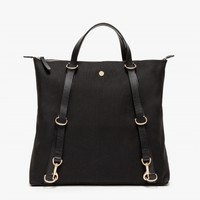 Mismo M/S Day Pack in Black