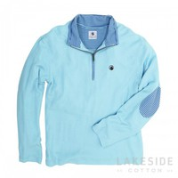 Nelson Pullover | Lakeside Cotton