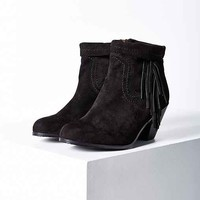 Sam Edelman Louie Fringe Ankle Boot