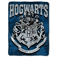 "Harry Potter® Throw Blanket (46""x60"")"