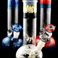 Medium Colorful GoG Water Pipe - WP1407