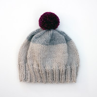 CUSTOM COLORS Weekender Hat  Made To Order by helloquiettiger