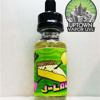 Uptown Premium Ejuice - J-Law - 30ml