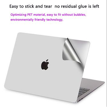 Apple laptop protective film full set of stickers
