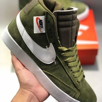 Nike Blazer Mid Rebel XX cheap Men's and women's nike shoes