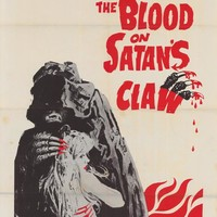 Blood on Satan's Claw 11x17 Movie Poster (1971)