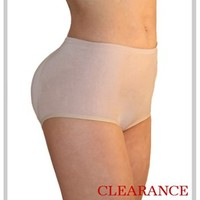 The Official Silicone Padded Panties site, Silicone Padded Underwear, Butt Enhancing Boosters, Padded Panty, Padded Undies with different Pad Combinations