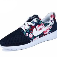 2016 Fashion new walking mens trainers breathable shoes