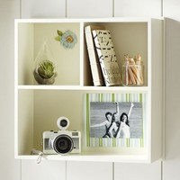 Style Tile 2.0 – Wooden Frame and Storage Tiles