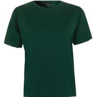 Nibbled T-Shirt - New In