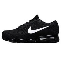 Original Authentic Nike Air Vapormax Flyknit Men's Running Shoes Breathable Sport