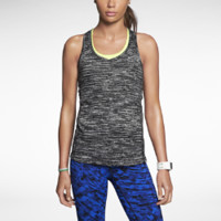 Nike Miler Printed Women's Running Tank Top