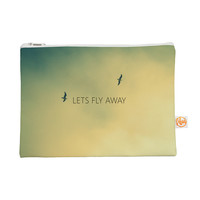 """Richard Casillas """"Let's Fly Away"""" Everything Bag"""