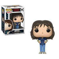 Pop! Television: Stranger Things - Joyce
