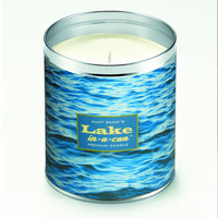 Ripples Lake Candle