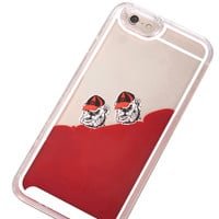 Georgia Bulldogs Iphone 6/6s Case