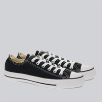 Converse - All Star Ox Black Trainers | SHOES | nigelclare.com