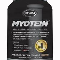 Myotein (Chocolate) - Best Whey Protein Powder - Best Tasting Protein Powder for Weight Loss and Muscle Growth - Best Protein Shake That's Offered | deviazon.com