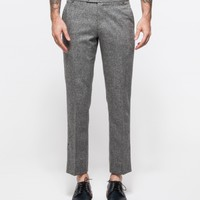 Brooklyn Tailors Scottish Donegal Tweed Trouser