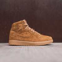 Nike Air Jordan 1 Retro QS - Wheat / Gum