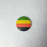 Aromantic Flag Button or Magnet