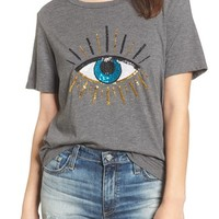 South Parade Evil Eye Tee | Nordstrom