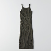Don't Ask Why Bodycon Dress, Olive